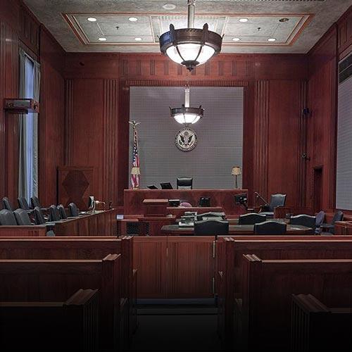 Spory sądowe